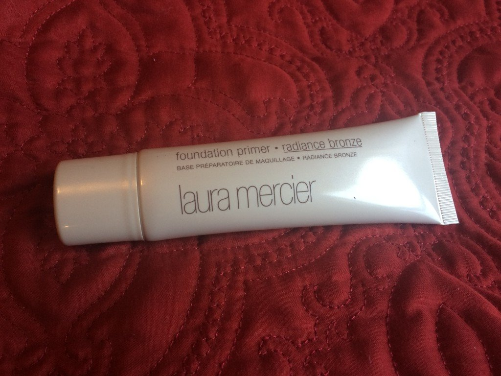 Review: Laura Mercier Foundation Primer –  Radiance Bronze