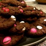 Valentine's Day Cookies | Hayle Olson | www.HayleOlson.com