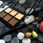 Anastasia Beverly Hills Cream Contour Palette | Hayle Olson | www.hayleolson.com