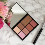 The NARSissit Cheek Studio Palette | Hayle Olson | www.hayleolson.com