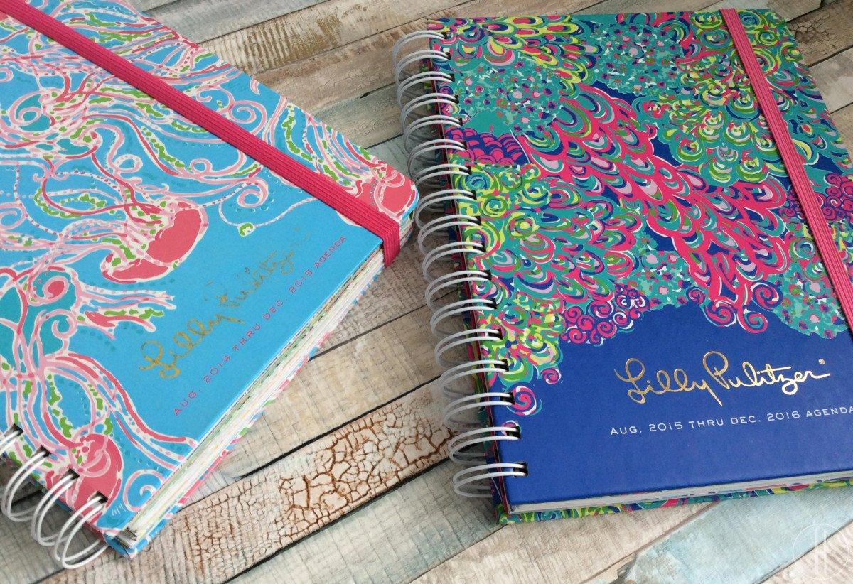 How To Organize Your Agenda | Hayle Olson | www.hayleolson.com