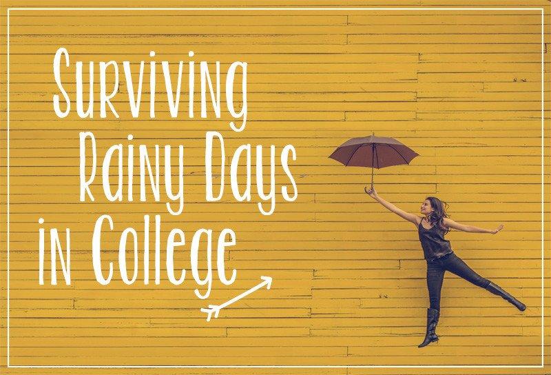 surving college