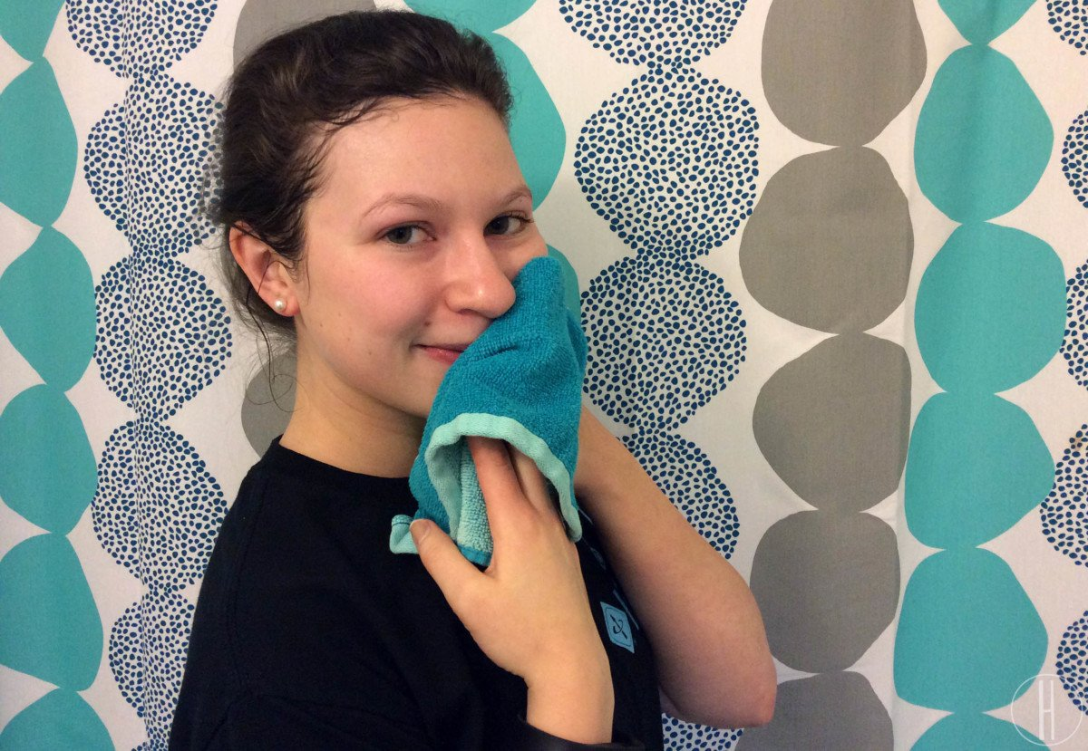 Purify your Skin | Hayle Olson | www.hayleolson.com
