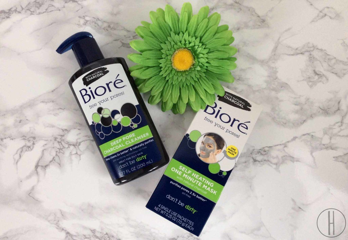 Purify Your Skin with These Simple Tips [AD]