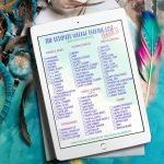 The Ultimate College Packing List | Hayle Olson | www.hayleolson.com