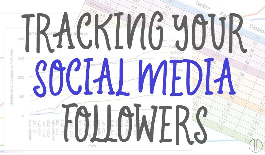 The Importance of Tracking Your Social Media Followers
