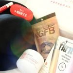 September Popsugar Must Have Box | Hayle Olson | www.hayleolson.com