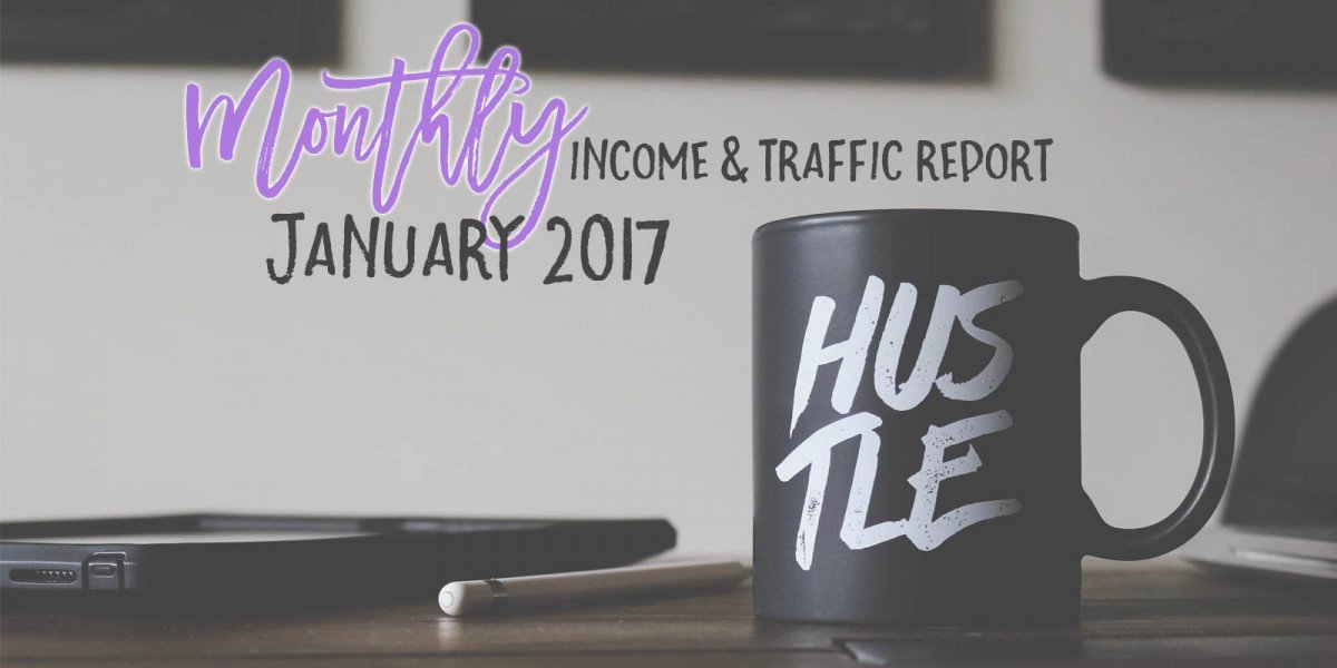 January 2017 Income & Traffic Report