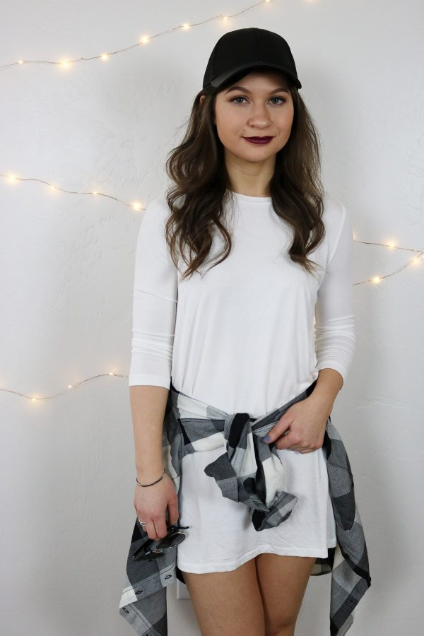 Outfits Of The Week | College Fashion | College Tips | Hayle Olson | www.hayleolson.com
