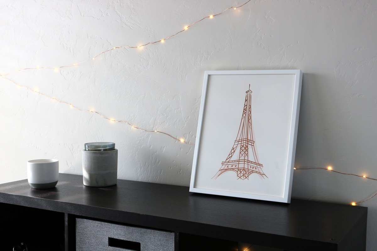 Decorating Your Dorm Room With Art