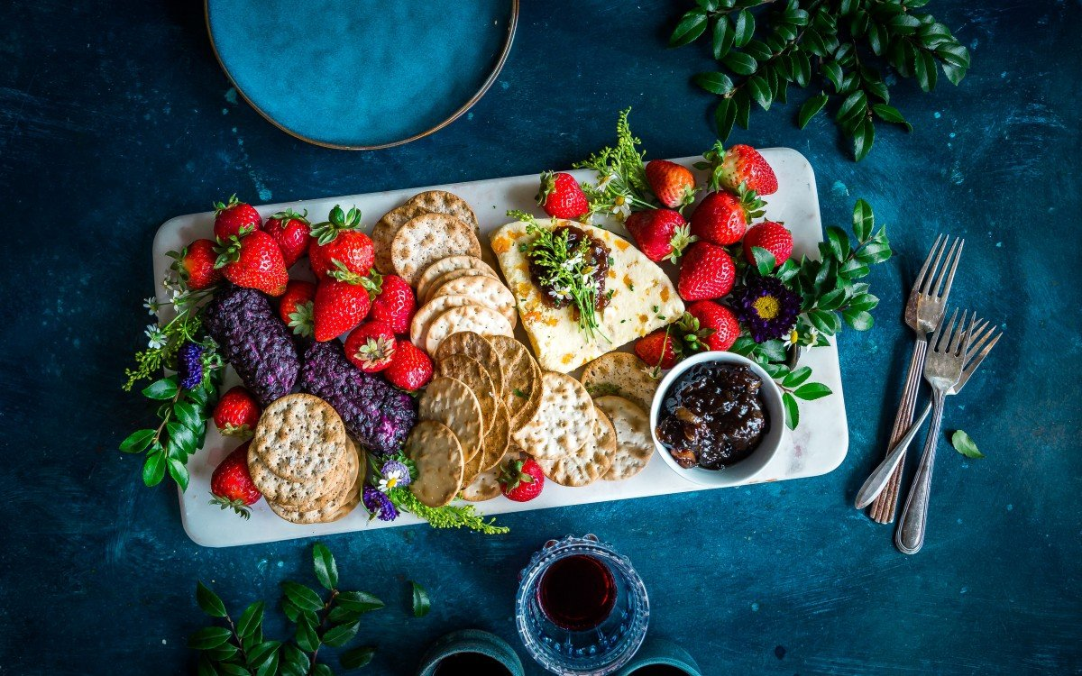 December Nutrition And Food Goals   Hayle Olson