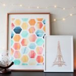 Refresh Your Space This Spring With New Artwork | Hayle Olson