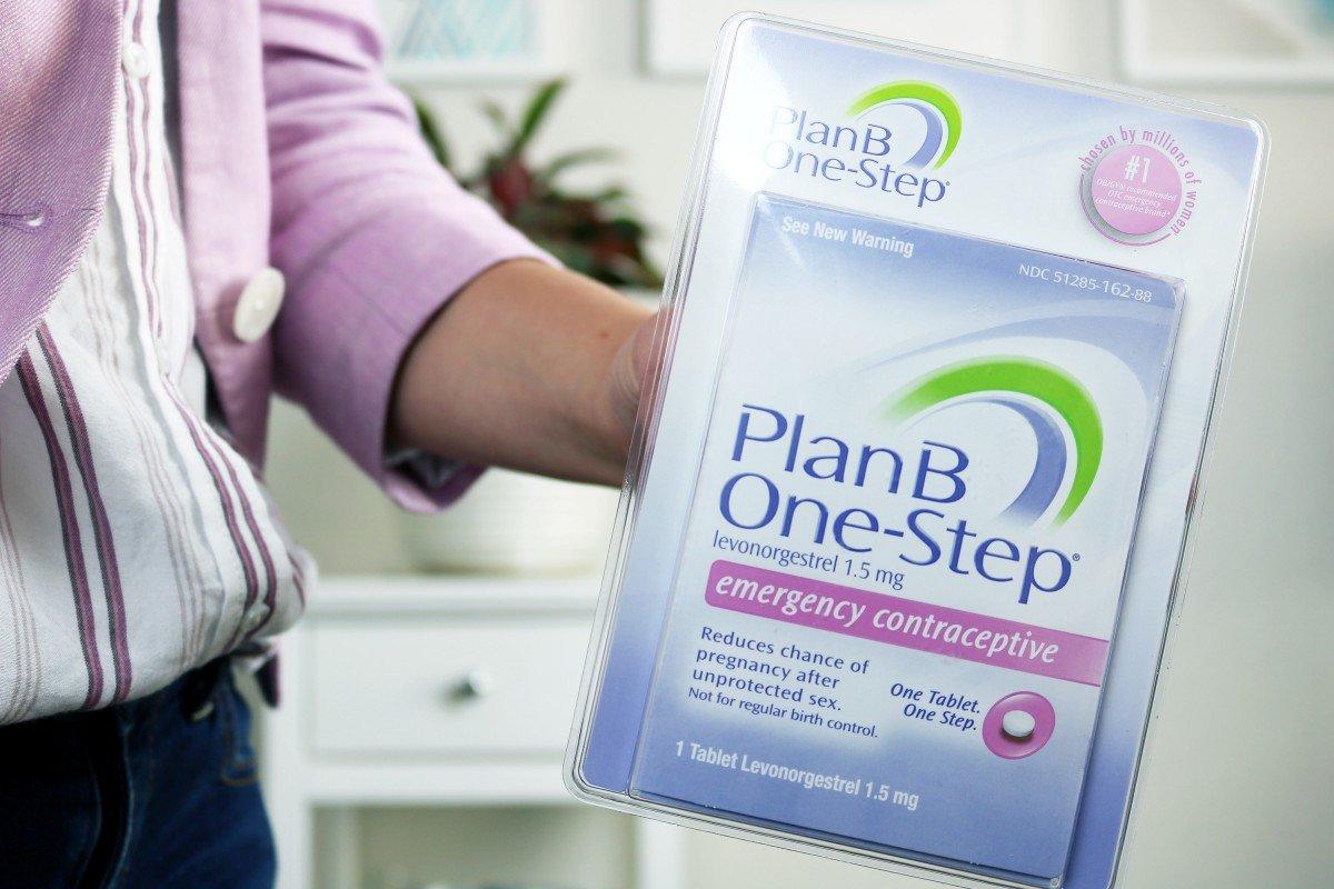 Women's Health Exploring Plan B | Hayle Olson