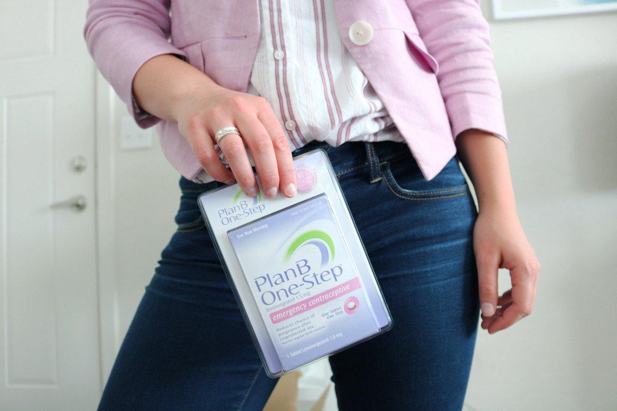 Women's Health: Exploring Plan B One-Step