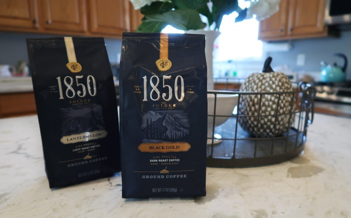 Planning with 1850 Brand Coffee